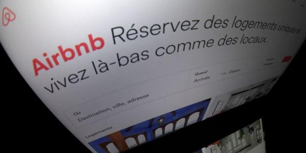 Paris assigne Airbnb et Wimdu en justice