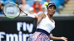 ESPN Drops Reporter Over Venus Williams 'Gorilla'
