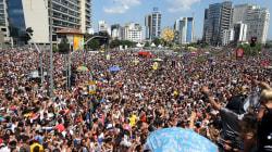 Marca de cerveja vai distribuir milhares de bilhetes de metrô para foliões em São