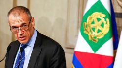 Il Governo Cottarelli va incontro alla sfiducia: non ha i voti né alla Camera né al