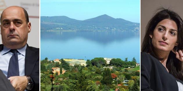 Siccità, l'allarme del Presidente della Regione Lazio:
