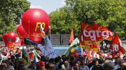 Pourquoi même le 1er mai n'a pas réussi à mettre tous les syndicats