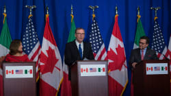 Feminist Trade Deals Are The Way Of The Future: NAFTA