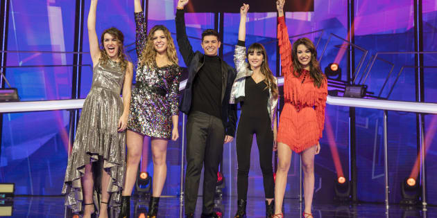 Cómo Se Elegirá El Representante Para Eurovisión 2018 En Operación