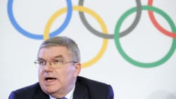 Russia's Olympic Team Barred From 2018 Winter Games For