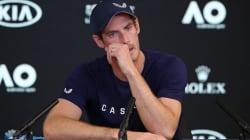 Ému aux larmes, Andy Murray annonce prendre sa retraite cette