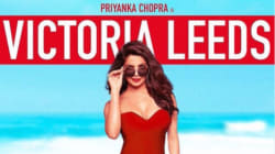 Priyanka Chopra Looks Smoking Hot As Victoria Leeds In This New 'Baywatch'