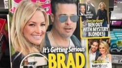 Kate Hudson et Brad Pitt en couple ? Le démenti hilarant du frère de