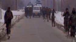 Two Militants Gunned Down In J&K's