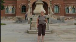 Esto es lo que aprendí viajando sola por Europa con 57
