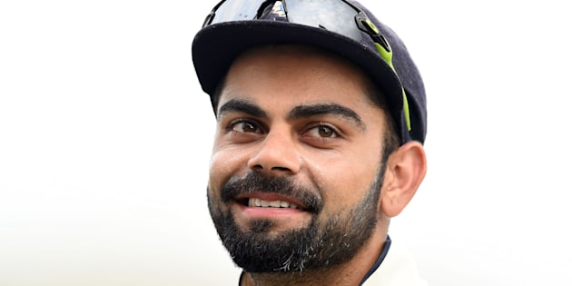 Virat Kohli is a much-wanted man!