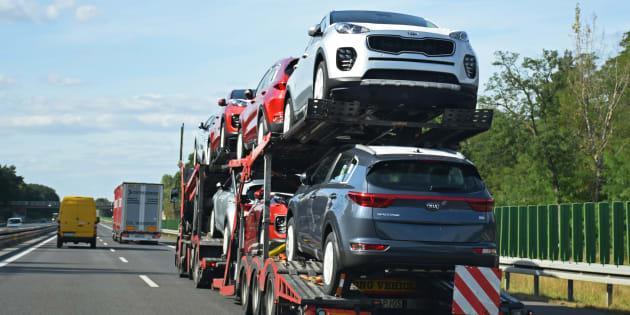 Unamala negociación de las reglas de origen automotriz podría afectar los costos de los automóviles en el mediano plazo.