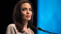 Le poignant discours d'Angelina Jolie aux Nations Unies sur les violences