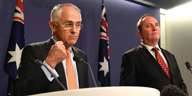 Changes to the Racial Discrimination Act has been a point of division for the Coalition.