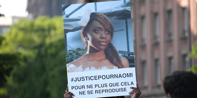 Mort de Naomi Musenga: ouverture d'une information judiciaire pour homicide involontaire