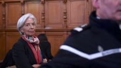 Christine Lagarde reconnue coupable mais pas condamnée dans l'affaire de l'arbitrage