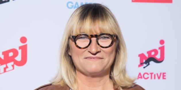 Christine Bravo dit avoir été victime d'une tentative de viol à TF1