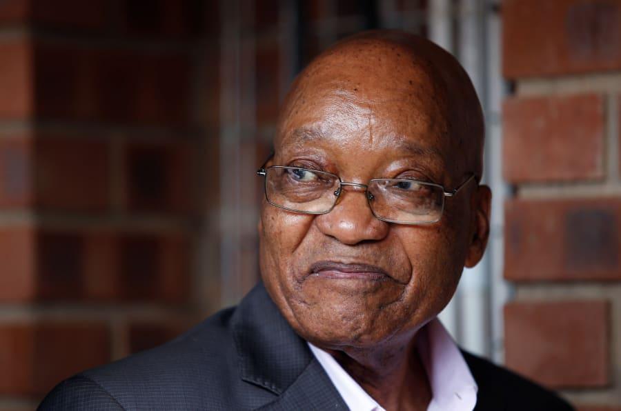 I am so happy, says Zimbabwean who fled to SA