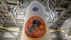 Une sonde lancée à 700 000 km/h vers le