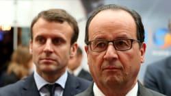 Le piratage du candidat Macron ne restera pas