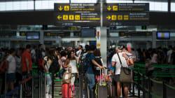 Los trabajadores de Iberia convocan cuatro días de huelga este verano en