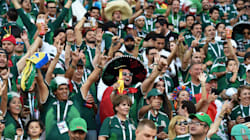 La razón por la que la FIFA volvió a multar a