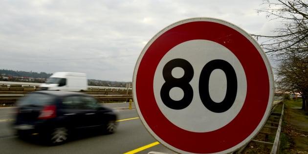 Pourquoi la limitation de vitesse à 80 km/h est aussi une affaire de gros sous