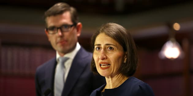 """Let's hope that the next part of the NSW housing strategy (due NSW Budget night) can depart from their current Game of Homes script. But I'm not holding my breath."""