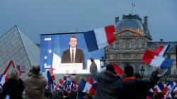 BLOG - Macron doit présenter un gouvernement d'union nationale pour que la France achève sa mutation