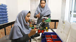 Queste studentesse afghane hanno