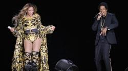 Beyonce e Jay-Z offrono biglietti a vita per i loro concerti ai fan che seguono una dieta
