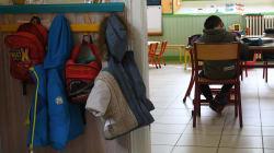 À Provins, les écoliers ont fait leur rentrée en uniforme, une première en