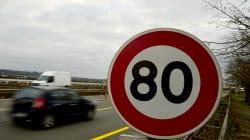 Pourquoi la limitation de vitesse à 80 km/h est aussi une affaire de gros