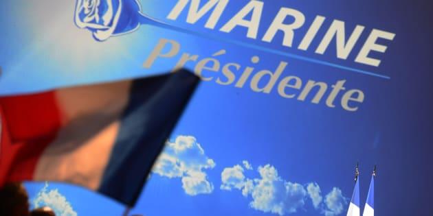 Qu'y a-t-il dans le projet de Marine Le Pen?