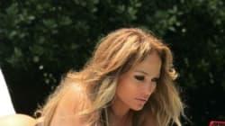 L'air de rien, Jennifer Lopez a fait un joli cadeau à ses abonnés