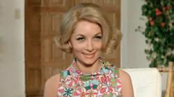 L'actrice Claude Gensac, épouse à l'écran de Louis de Funès, est