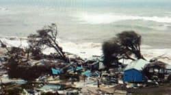 4 morts dans les Îles Vierges américaines après le passage