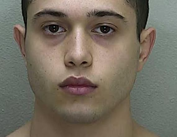 Teen faces terrorism charges in Fla. school shooting