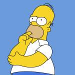 Cette erreur dans «The Simpsons» est passée inaperçue pendant 23