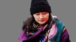 Meng Wanzhou poursuit la GRC, l'ASFC et le gouvernement