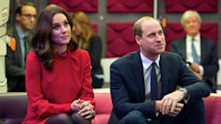 Duke And Duchess Of Cambridge Continue To Be Champions Of Kids' Mental