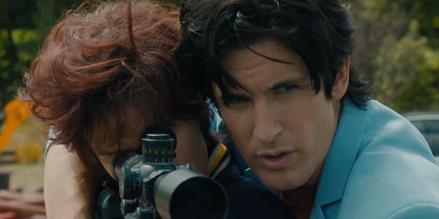 Philippe Lacheau prête ses traits à Nicky Larson, un personnage avec lequel il a grandi.