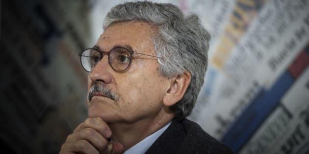 La critica (autocritica) di D'Alema | L'Huffington Post