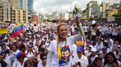 Si el mundo deja que Venezuela caiga, la democracia en la región también