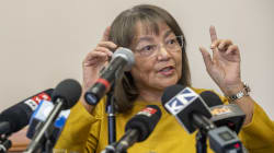 De Lille And The DA's Unsolvable