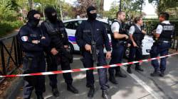 Deux mortes et un blessé grave dans une attaque au couteau à Trappes, l'assaillant