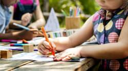 Réduire la maternelle aux coloriages, c'est oublier son importance dans l'apprentissage des