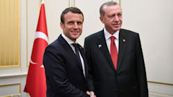 BLOG - Les 3 priorités d'Erdogan qui justifient sa visite en