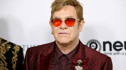 Elton John hospitalisé pour une grave infection