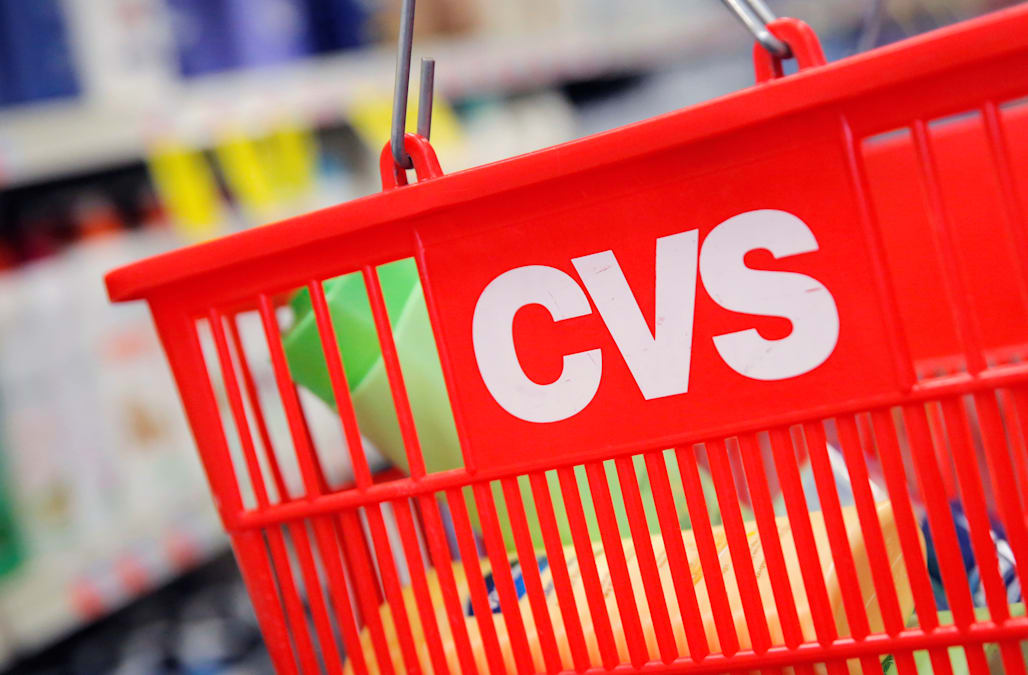 Finally! Here\'s what CVS stands for - AOL Lifestyle